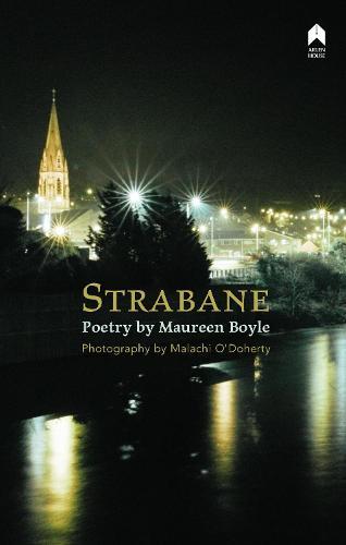 Strabane (Paperback)