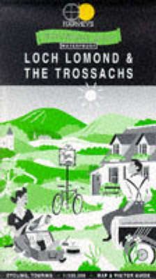 Loch Lomond and the Trossachs - Touring Maps S. (Sheet map, folded)