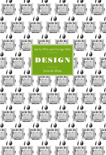 Design: Lewitt Him (Hardback)
