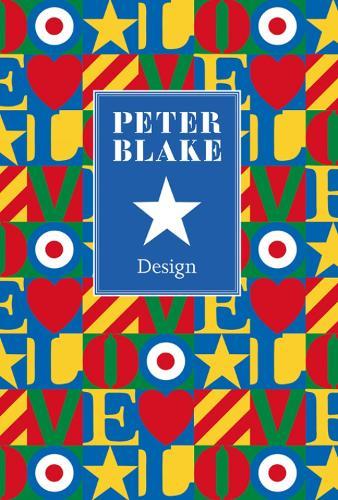 Peter Blake: Design (Hardback)