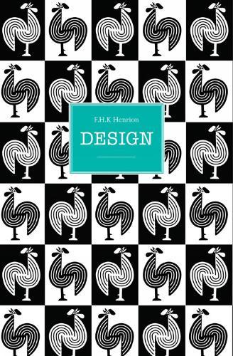 FHK Henrion: Design (Hardback)
