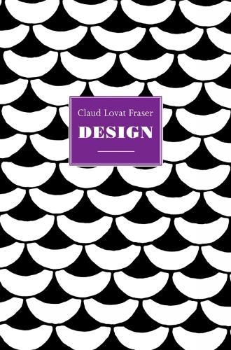 Design Claud Lovat Fraser (Hardback)