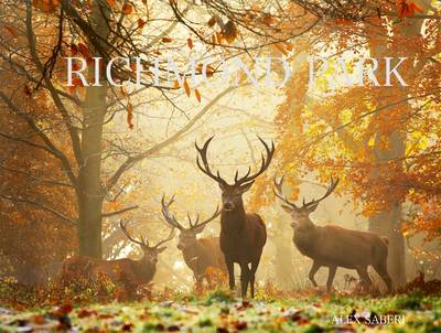 Richmond Park (Hardback)