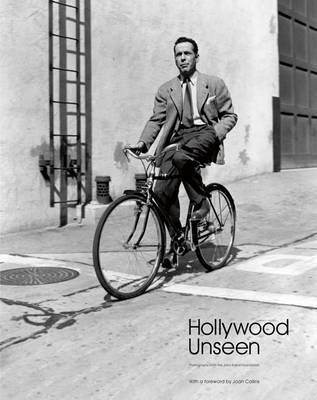 Hollywood Unseen (Hardback)