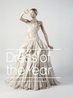 Dress of the Year (Hardback)