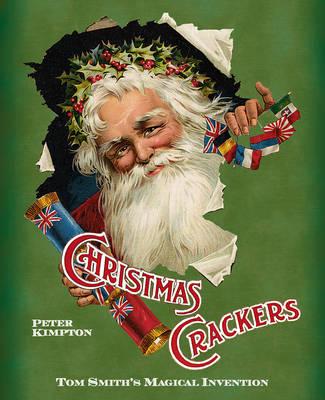 Christmas Crackers (Hardback)