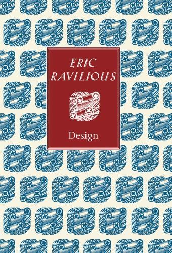 Eric Ravilious: Design (Hardback)