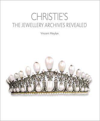 Christie's: The Jewellery Archives Revealed (Hardback)