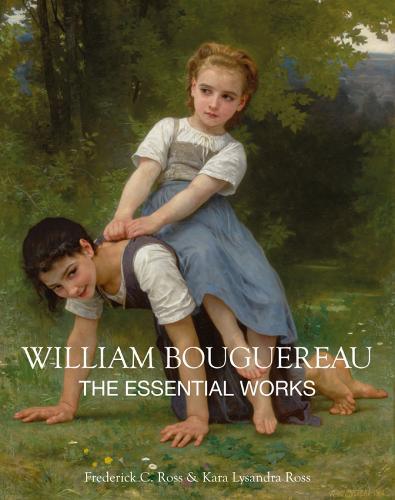 The William Bouguereau: The Essential Works (Hardback)