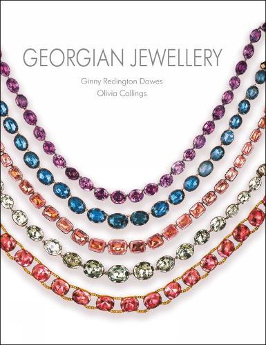 Georgian Jewellery: 1714-1830 (Hardback)