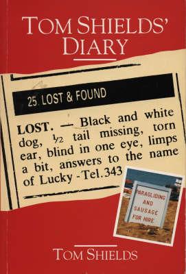 Diary (Paperback)