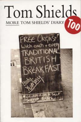 Tom Shields Too (Paperback)