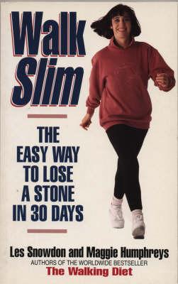 Walk Slim - Fitness Walking S. (Paperback)