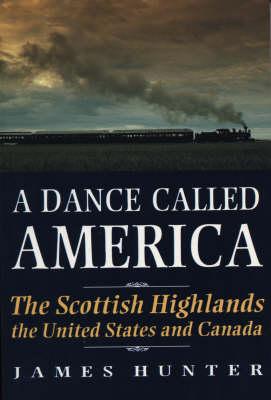 A Dance Called America (Paperback)