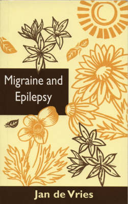 Migraine and Epilepsy (Paperback)
