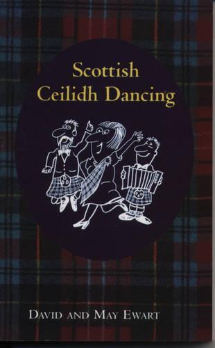 Scottish Ceilidh Dancing (Paperback)