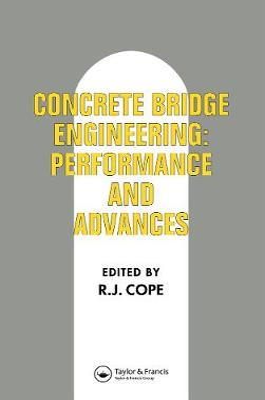 Concrete Bridge Engineering: Performance and advances (Hardback)