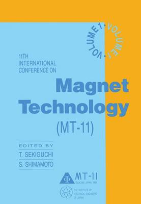 11th International Conference on Magnet Technology (Hardback)