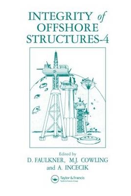Integrity of Offshore Structures (Hardback)