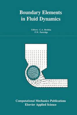 Boundary Elements in Fluid Dynamics (Hardback)