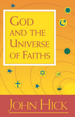 God and the Universe of Faiths (Paperback)