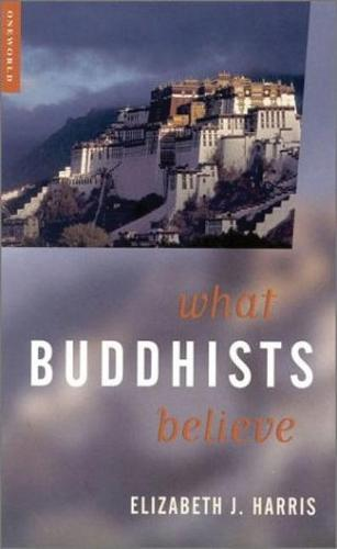 What Buddhists Believe (Paperback)
