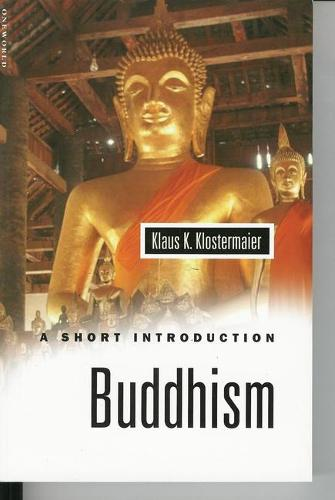 Buddhism: A Short Introduction (Paperback)