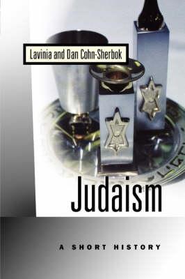 Judaism: A Short History (Paperback)