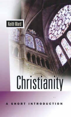 Christianity: A Short Introduction (Paperback)