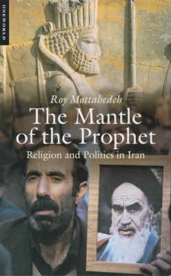 The Mantle of the Prophet (Paperback)