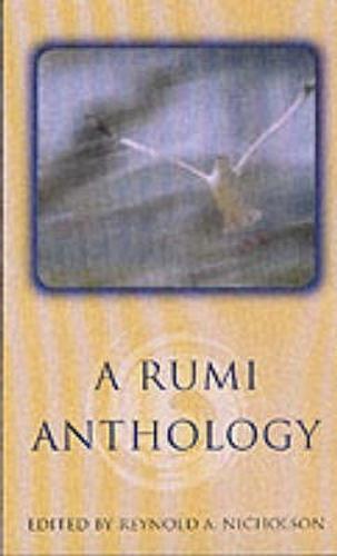 A Rumi Anthology (Paperback)