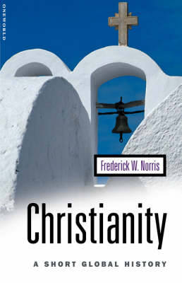 Christianity: A Short Global History (Paperback)