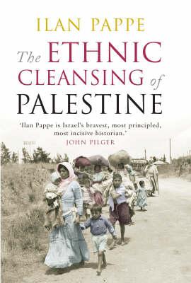 Ethnic Cleansing of Palestine (Hardback)