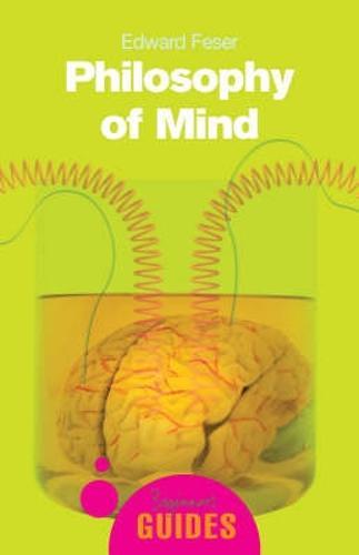 Philosophy of Mind: A Beginner's Guide - Beginner's Guides (Paperback)