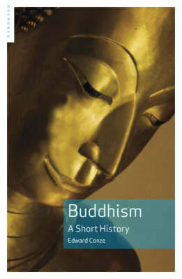 Buddhism: A Short History (Paperback)