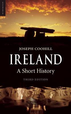 Ireland: A Short History (Paperback)