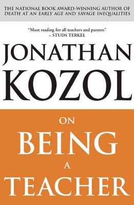 On Being a Teacher (Paperback)