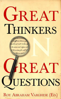 Great Thinkers on Great Questions (Paperback)