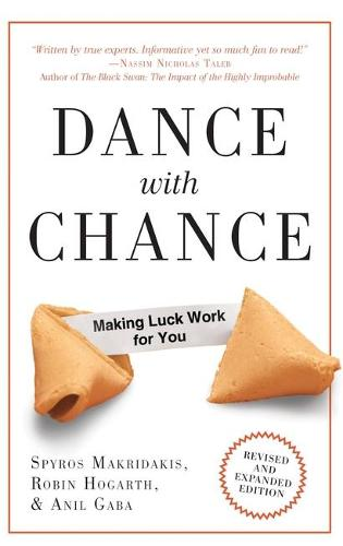 Dance With Chance: Making Luck Work for You (Paperback)