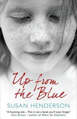 Up from the Blue (Paperback)