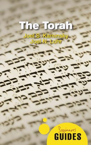 The Torah: A Beginner's Guide - Beginner's Guides (Paperback)