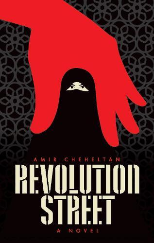Revolution Street (Hardback)