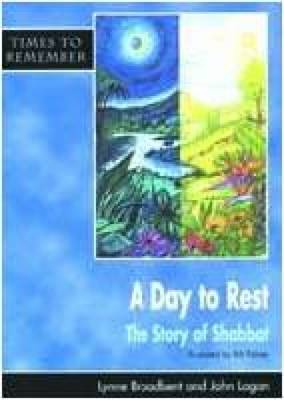 A Day of Rest: Pupil Book: The Story of Shabbat - Times to Remember (Paperback)