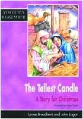 The Tallest Candle - Pupil Book (Paperback)