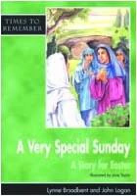 A Very Special Sunday: Pupils' Book: A Story for Easter - Times to Remember (Paperback)