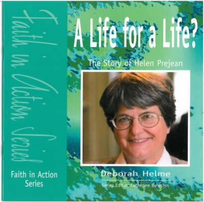 A Life for a Life?: Pupil Book: The Story of Helen Prejean - Faith in Action (Paperback)