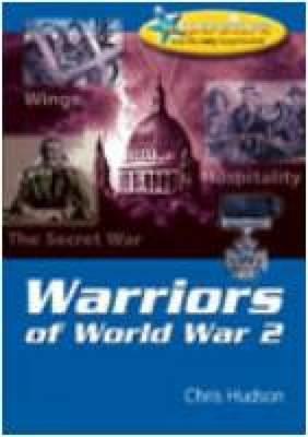 Warriors of World War 2: Bk. 2 - Superstars Pupils
