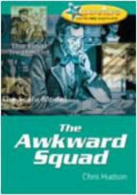 The Awkward Squad - Superstars Pupils