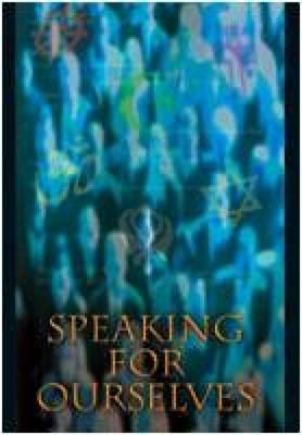 Speaking for Ourselves (Paperback)
