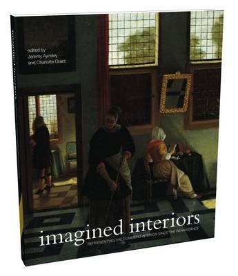 Imagined Interiors (Paperback)